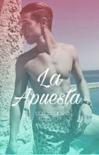 La  Apuesta-(Cameron Dallas y Tu) by dallascanela