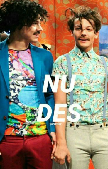 Nudes ; ; Hayes