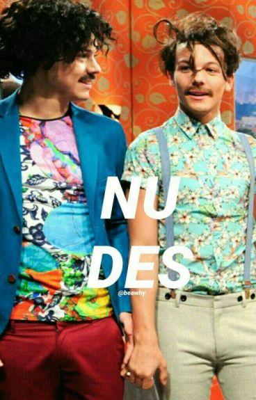 Nudes ∆ Hayes