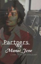 Partners {Michael Jackson}  by manai_jene