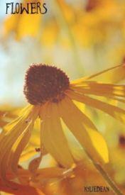 Flowers by KylieDean