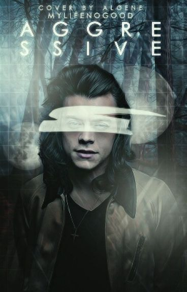 Aggressive » Harry Styles | #Season 2 |