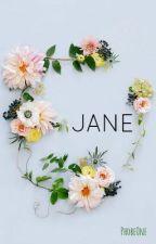 Jane by PhobeOne