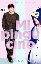 Mi PingüCino (PingüSoo) - KaiSoo by -Karla_GO