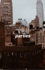 parties e.d by Loyaltydolan
