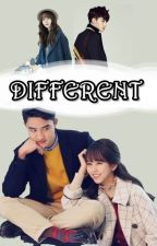 Different [Kyungsoo-So Hyun] - COMPLETE by Hyeri21Kim