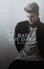 The Bad Boy Dare by 37Chonces