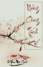 Uổng Công Tính Kế [HOÀN]-Mại Tỳ Sương Tiểu Hoán Hùng by NhuMisuta