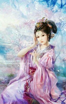 Đọc truyện [BHTT]Sư phó của ta là hoa khôi(GL)-Yêu Tam