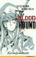 Blood Hound by CelineGuzman10300