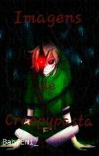 Imagens De Creepypasta  by BabyEmi_