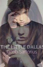 The Little Dallas|| Jacob sartorius by magxonlife