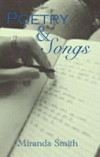 Poems and Songs by Octopus_Uprising
