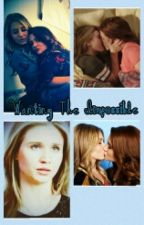 Wanting The Impossible (Faking It FanFic) by Melanie122802