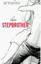 Her STEPBROTHER (SPG) by YttsGreys