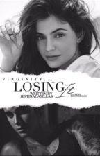 Losing It  by JestinaCasillas