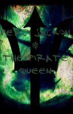 Percy Jackson and the pirate Queen by Gruvudelion