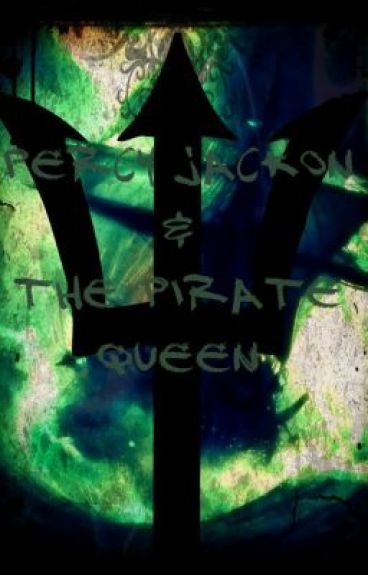 Percy Jackson and the pirate Queen