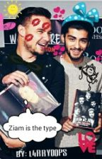 Ziam Is The Type... by overdosetaehyung