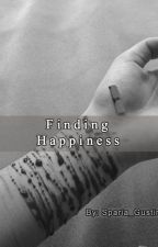 Finding Happiness by sparia_gustin