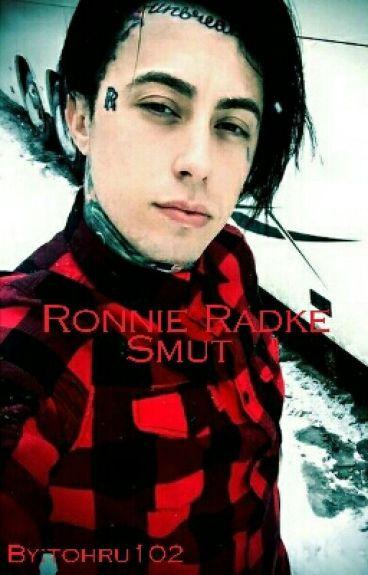 Ronnie Radke Smut