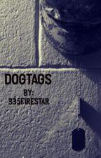 Dogtags by 335firestar