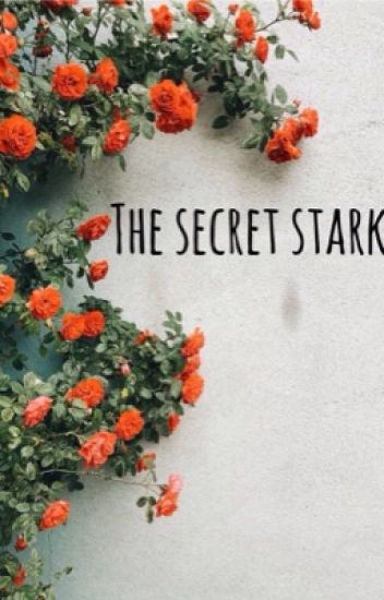 The Secret Stark - re-writing