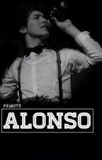 Alonso ; [a.v] by nxvarro