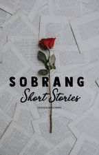Sobrang Short Stories by dalieniar