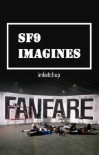 SF9 Imagines by ImKetchup