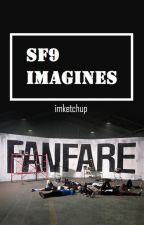 SF9 Imagines by ImKetchup