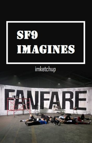 SF9 Imagines