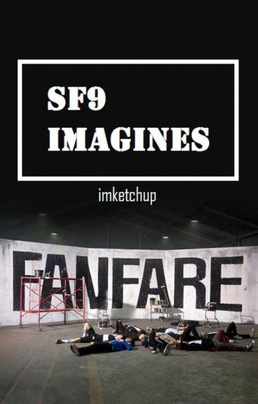 SF9 Imagines