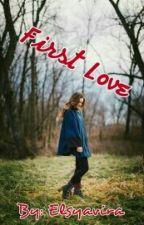 First Love by Elsyavira