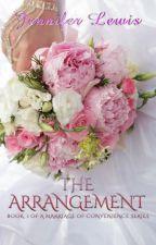 The Arrangement [SAMPLE] by JenniferAnnLewis