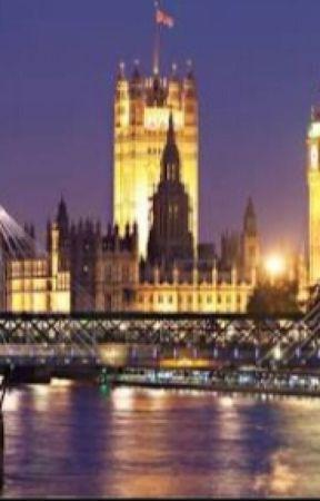 London Love Story(1D FANFIC) by shafaaliyya2005