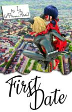 First Date || Miraculous Ladybug by AFrozenPotato
