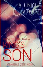 Sold To The Mafia King's Son (ManxBoy) by zeze67
