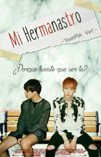 Mi hermanastro (YoonMin Ver.)