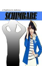 Schimbare by authoriya