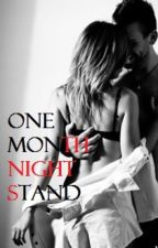 One MONTH Nightstand by cris_k24