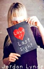 Love at Last Sight by JordanLynde