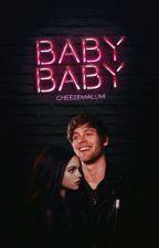 baby, baby » l.h. by cheesemalum