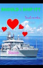 Ships N Stuff by TrisEverden