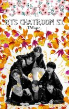 [C] BTS CHATROOM! (Malay) by taemochii_