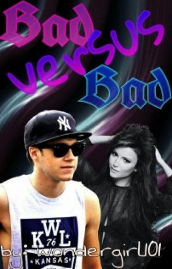 Bad versus Bad (N.H)