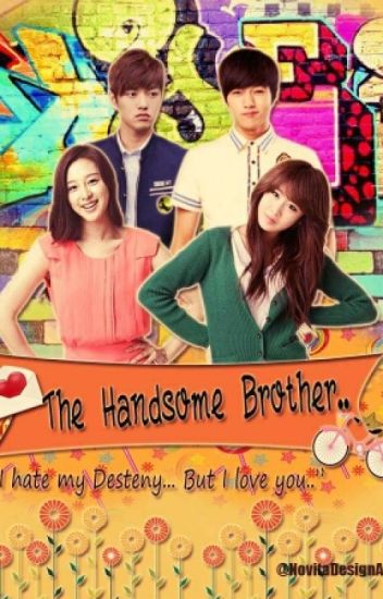 The Handsome Brother ( New Ver.)