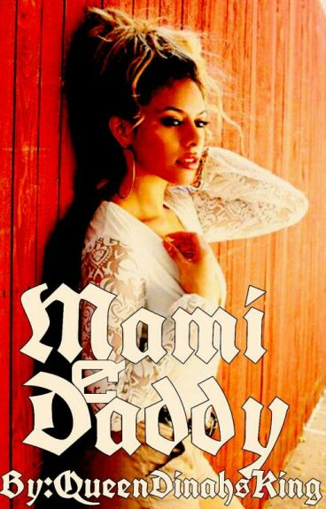 Mami&Daddy (Dinah/you)