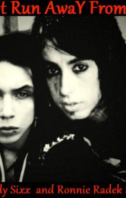 Dont Run Away From Me! A Ronnie Radke and Andy Sixx Torture/ Love Story?
