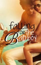 Falling for the Bad boy by krisbaba
